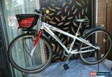 """Classic BRIDGESTONE crossfire MFF 2.0 Road Bike 13"""" Lite Steel 7 Speed  26 x 1.75 Wheels for Sale"""