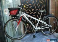 """BRIDGESTONE crossfire MFF 2.0 Road Bike 13"""" Lite Steel 7 Speed  26 x 1.75 Wheels for Sale"""