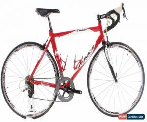 Classic USED 2005 Specialized Allez S-Works 56cm Aluminum Road Bike SRAM Rival 10 Sp for Sale