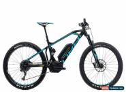"2018 Mondraker E-Factor + Mountain E-Bike Medium 27.5"" Aluminum SRAM Bosch 250w for Sale"