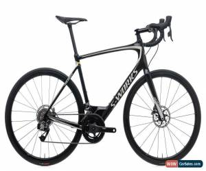 Classic 2018 Specialized S-Works Roubaix eTap Road Bike 58cm Large Carbon SRAM 11 Speed for Sale
