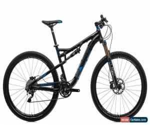 "Classic 2013 Trek Rumblefish Pro Mountain Bike Large 29"" Aluminum Shimano XTR M980 10s for Sale"
