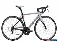 2017 Pinarello Gan S Womens Road Bike 46cm Carbon Shimano Ultegra Fulcrum for Sale