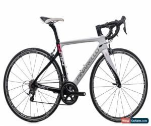 Classic 2017 Pinarello Gan S Womens Road Bike 46cm Carbon Shimano Ultegra Fulcrum for Sale