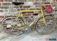Canelli Vintage Road Bike for Sale