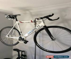 Classic Engine 11 Track Bike, Fixie, Single Speed for Sale
