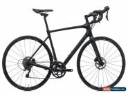 2018 Specialized Roubaix Elite Road Bike 56cm Carbon Shimano 105 Disc DT Swiss for Sale