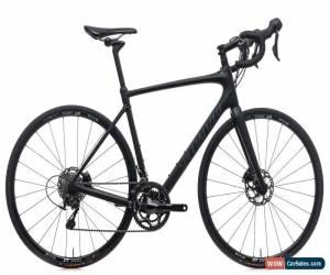 Classic 2018 Specialized Roubaix Elite Road Bike 56cm Carbon Shimano 105 Disc DT Swiss for Sale