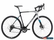2016 Giant TCX Advanced Pro 1 Cyclocross Bike Med/Large Carbon Shimano Ultegra for Sale