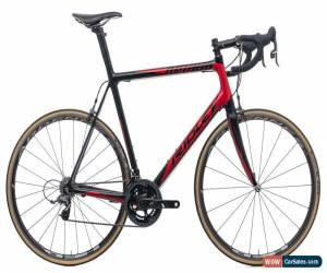 Classic 2013 Ridley Helium Road Bike X-Large Carbon SRAM Force 11 Speed HED Ardennes+ for Sale