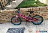 Classic BIOMECHANIX BIKE FOR GIRLS PINK for Sale