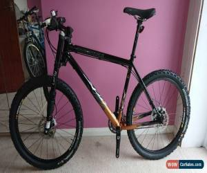 "Classic Cannondale F1000 Mountain Bike - Size Large - 26"" wheels - Lefty Fork - New for Sale"