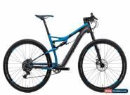 "2015 Cannondale Scalpel 29 Carbon 2 Mountain Bike Large 29"" Carbon SRAM X01 for Sale"