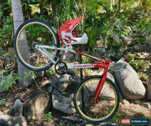 """Classic FREE AGENT RACE BMX Cruiser 24"""" Team Edition for Sale"""
