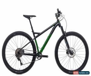 "Classic 2018 Van Dessel Gnarzan Mountain Bike Medium 29"" Aluminum Shimano Deore XT 11s for Sale"