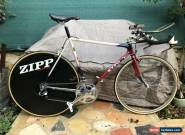 Vintage Kypo Lopro Timetrial Bike for Sale