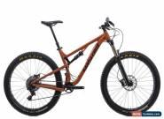 "2018 Santa Cruz Tallboy D Mountain Bike Large 27.5+"" Aluminum SRAM GX 1 11s for Sale"