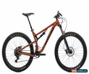 "Classic 2018 Santa Cruz Tallboy D Mountain Bike Large 27.5+"" Aluminum SRAM GX 1 11s for Sale"