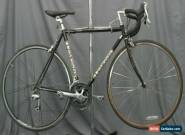 LeMond Tourmalet Vintage Road Bike 54cm Reynolds 853 Ultegra USA Steel Charity! for Sale