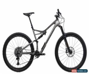 Classic 2018 Specialized Stumpjumper FSR Pro Carbon 29 Mountain Bike X-Large SRAM Ohlins for Sale