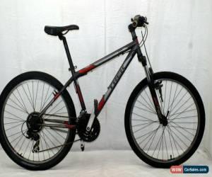 "Classic Trek 820 MTB Bike S 16"" 27"" Shimano SIS Tourney V-Brake Project Bike For Cahrity for Sale"