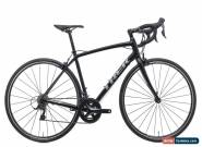 2017 Trek Domane ALR 3 Road Bike 54cm Medium Aluminum Shimano Sora R3000 11s for Sale