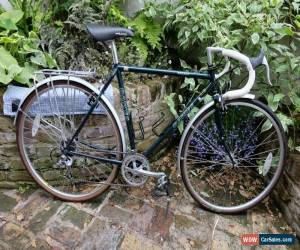 """Classic Dawes Galaxy Reynolds 531ST Steel Touring Bicycle 21"""" 1997 for Sale"""