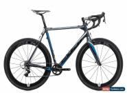 2013 Fuji Altamira CX 2.1 Cyclocross Bike 58cm Bike Carbon SRAM Rival 1x10 for Sale