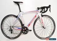 STRADALLI PRO SPORT CARBON FIBER ROAD BIKE ULTEGRA 8000 SHIMANO BICYCLE FSA for Sale