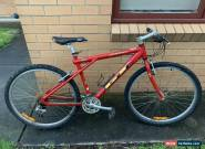 Tempest GT Bike Red - Bicycle  for Sale