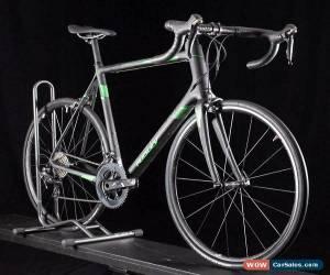 Classic Ridley Helium SL Size XL (60 cm) Carbon Road Bike Ultegra, nice! for Sale