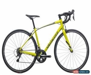 Classic 2016 Specialized Dolce Elite Womens Road Bike 54cm Alloy Shimano Tiagra Axis for Sale