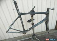 TREK Madone CARBON bike frame/fork. for Sale
