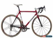 2007 Colnago Extreme Power Road Bike Medium Carbon Campagnolo Chorus 11s Shamal for Sale