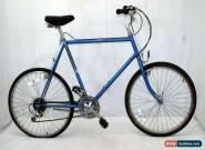 "Schwinn Mirada MTB Bike XL 23.5"" 26"" Hardtail Rigid Shimano SIS Canti Cahrity! for Sale"