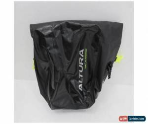 Classic Altura Sonic 40 Waterproof Panniers (Pair) 40 Litre (Ex-Demo / Ex-Display) for Sale