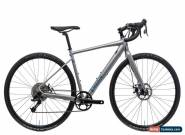 2018 Marin Gestalt X10 Gravel Bike 50cm Aluminum SRAM GX 10s G2 for Sale