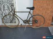 racing bike.In good condition. Bennetts Retro style. for Sale