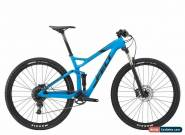 "2018 Felt Edict 5 Carbon Full Suspension MTB Bike Sram NX 11-Speed 16"" for Sale"