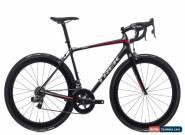 2018 Trek Emonda SL Road Bike 54cm Carbon SRAM Red eTap 11s Profile Design for Sale