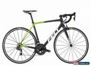 2019 Felt FR2 Carbon Road Racing Bike // Shimano Ultegra 8050 11-Speed Di2 54cm for Sale