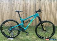 Santa Cruz Nomad C Carbon V3 27.5 650b XTR Crossmax Rockshox Pike XX1 RaceFace  for Sale