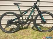 Rocky Mountain Thunderbolt Alloy 30 2018 for Sale