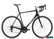 2016 Trek Emonda SLR 6 Road Bike 60cm H2 Carbon Shimano Ultegra Bontrager for Sale