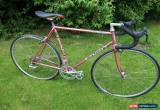 Classic Dave Yates Complete Bike, Reynolds 531, Shimano 600, Campagnolo Drops,... for Sale