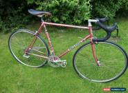 Dave Yates Complete Bike, Reynolds 531, Shimano 600, Campagnolo Drops,... for Sale