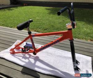 Classic 1999 DK General Lee S&M Standard Primo Hoffman Odyssey Bmx for Sale