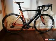 Giant Propel Pro 1 Road Bike, size M (52cm) 2016 orange, fantastic condition. for Sale