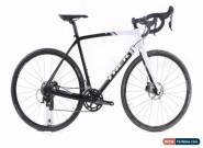 USED 2016 Trek Boone 5 56cm Carbon Fiber Cyclocross Gravel Bike Shimano 105 2x11 for Sale