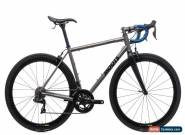 2018 Moots Vamoots RSL Road Bike 55cm Titanium Shimano Dura-Ace Di2 9150 11s for Sale